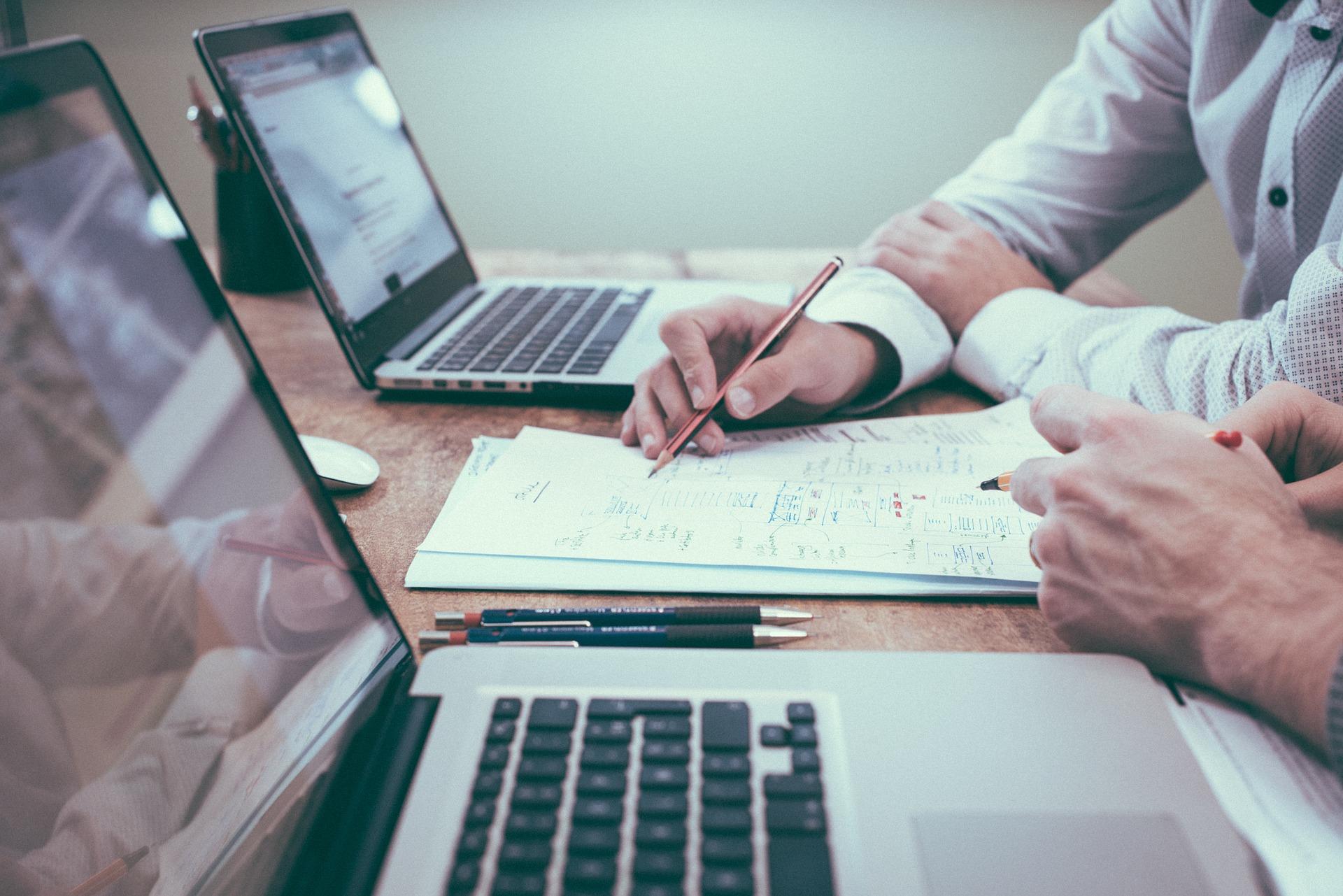 ERP system finansowo księgowy
